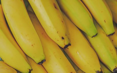Bananas: Cost-Benefit Analysis for MinPlus (Volcanic Basalt Rock Dust)